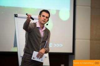 Активные продажи и обучение